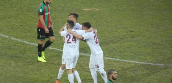 Ternana – Fano 0-1, pessimo avvio d'anno