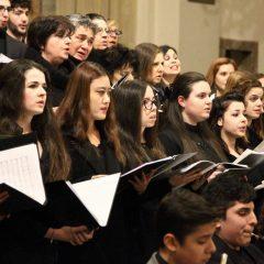 Terni, la musica del Briccialdi per l'Epifania