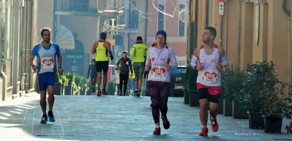 Maratona del Santo, portate via 14 auto