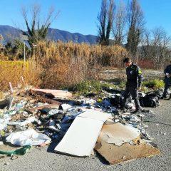 Terni, discarica di via Corrieri: c'è la sanzione