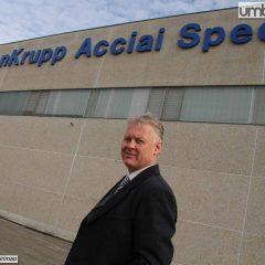 Rogo Ast, semilibertà per manager tedeschi