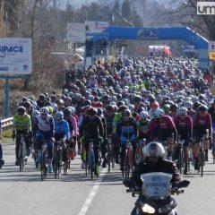 Ciclismo a Terni, c'è la GranFondo dell'Amore