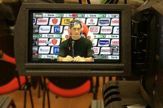 Verso Carpi-Perugia: Nesta vuole vincere