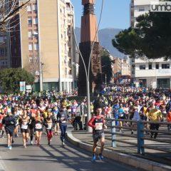 Terni, niente Maratona San Valentino: rinvio. «Maggio o settembre»