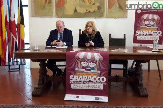 A Perugia lo 'Sbaracco' fa centro
