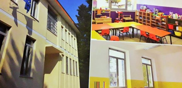 Umbria: «Sulle scuole investiti 131 milioni»