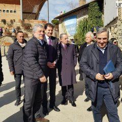 Terni, Forza Italia: Gasparri in missione