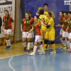 Futsal, 8-0 al Cagliari: Ternana in Final eight
