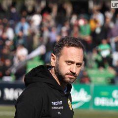 Rimini-Ternana 1-1, miraggio vittoria