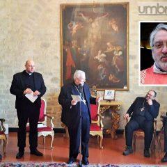 Perugia, Marco Salvi vescovo ausiliare