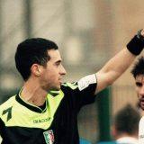 Cuneo-ProPiacenza 20-0 L'arbitro era umbro