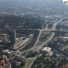 Covid-19: «Umbria può perdere oltre 1 miliardo»