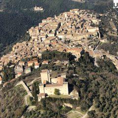 Covid, Narni: casi attuali sopra quota 60
