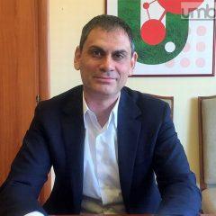 Alunni: «Idee e unità per battere la crisi»