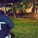 Terni, cedro in bilico: evacuate 5 famiglie