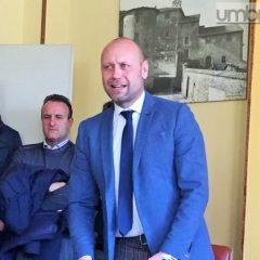 Montecastrilli, il nuovo sindaco è Riccardo Aquilini