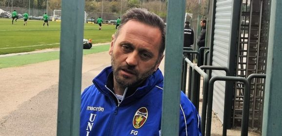Ternana, tifosi a Gallo: «Mister, fuori nomi»