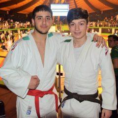 Judo, 'cadetti' ternani in rampa di lancio