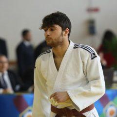 Judo, Soresi sfiora il podio tricolore