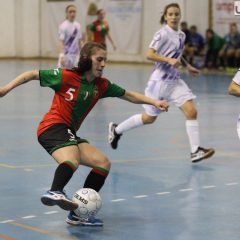 Futsal, Ternana ok in Veneto. Ora playoff