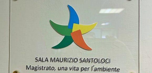 Maurizio Santoloci, la vita per l'ambiente