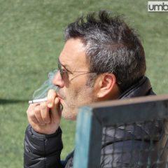 Ternana, Fabio Gallo ritrova Suagher