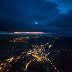 Umbria, 4 milioni da tassa soggiorno