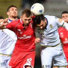 Perugia-Verona 1-2, la fotogallery