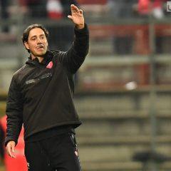 Perugia-Verona 1-2 Poteva osare di più