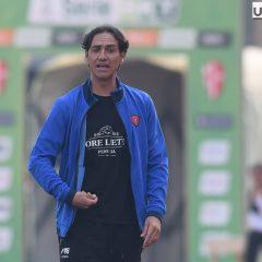 Frosinone-Perugia 1-0, battuti senza giocare