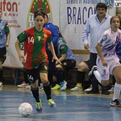 Futsal, super rimonta Ternana: Florentia ko