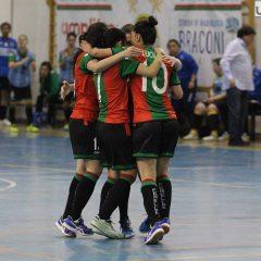 Futsal, rimonta Ferelle: gallery di Mirimao