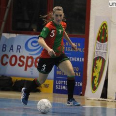 Futsal, Ternana ferma Kick Off in Lombardia