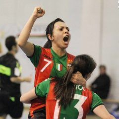 Futsal, Ternana passa a Firenze: semifinale