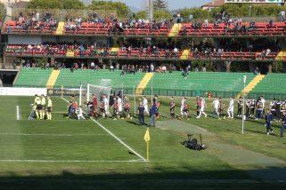 Ternana, Bandecchi entra: tifosi divisi