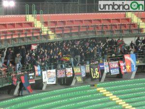 Ternana-Samb 0-0, doppia chance Fazio | umbriaON