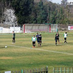 Ternana, arriva derby: buono score Gallo