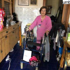 Terni: «Questa non è una città per disabili»