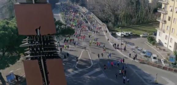 Maratona S. Valentino: «Una conferma»