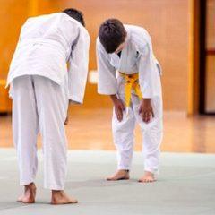 Contro il bullismo, bimbi a lezione di judo