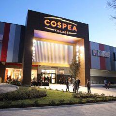 Terni, novità Cospea Village: si 'svela' il primo piano