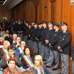 Polizia di Stato Terni, #Essercisempre: foto