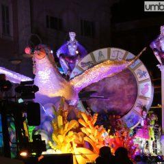 123° Cantamaggio, la sfilata a Terni – Foto