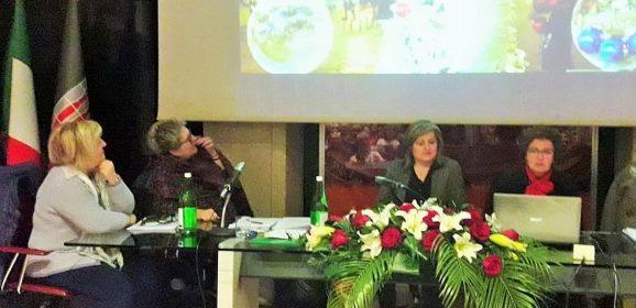 Umbria, 'povere' donne «Pensioni ridicole»
