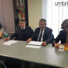 Ast, Sassoli: «L'Europa difenda l'acciaio»