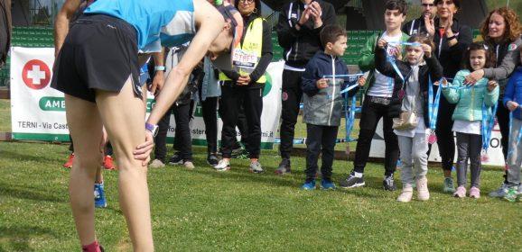 Terni, Stad10: vincono Laalami e Beltrame