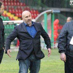 Ternana, biennio da 17 vittorie in 84 gare