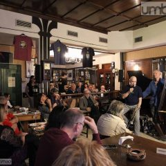 Umbria Jazz Spring #2, la giornata d'esordio