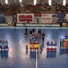 Futsal, torneo Spagna: Divisione denuncia