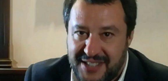 ll tour umbro di Salvini prosegue: martedì a Città di Castello
